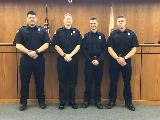 Top Stories of 2019: # 5 Gurnee Hires Six New Firefighter/Paramedics through SAFER Grant for Fire Station 3 Staffing