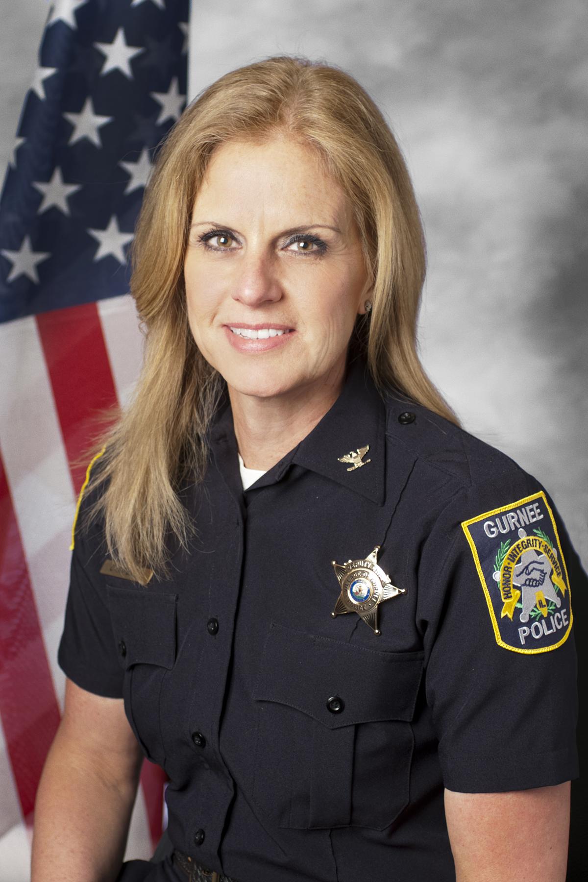 Gurnee Police Deputy Chief Retiring