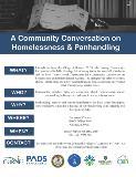 Gurnee Hosts Community Conversation on Homelessness and Panhandling