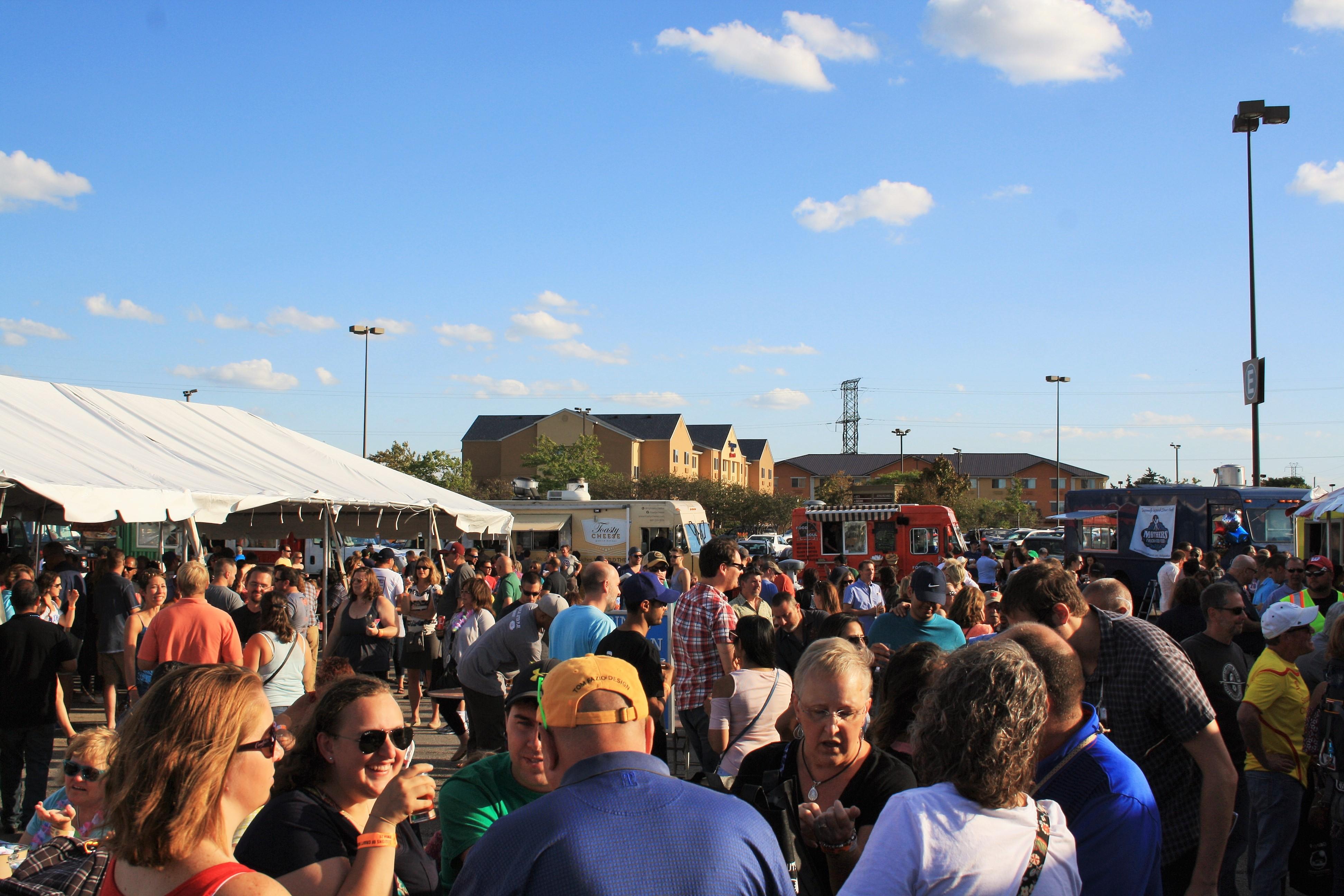 Craft Beer Festival Gurnee