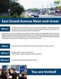 East Grand Avenue Meet-and-Greet