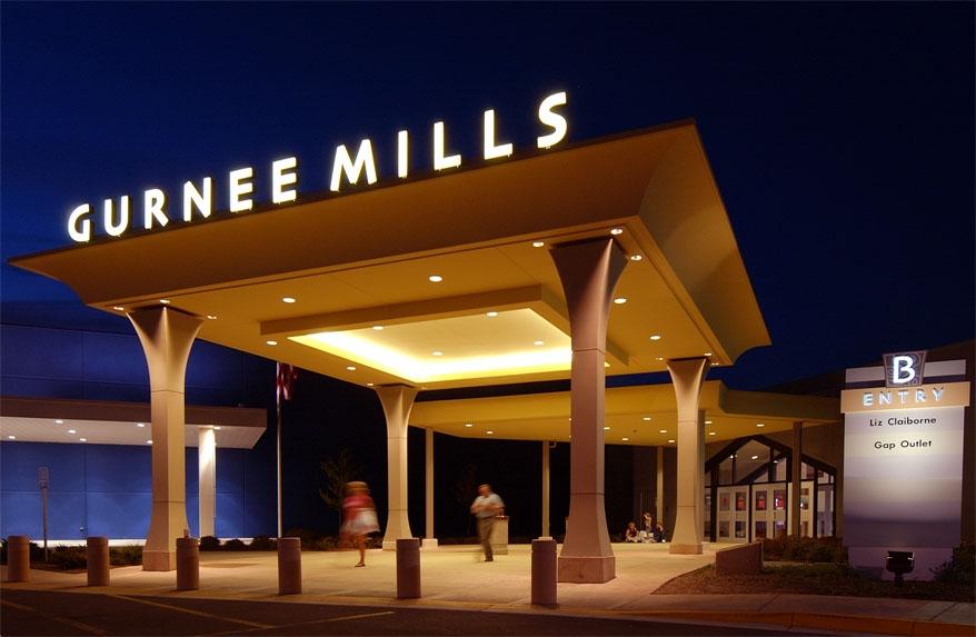 Gurnee Mills