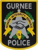 Gurnee Police Conclude Special Independence Day Enforcement Period