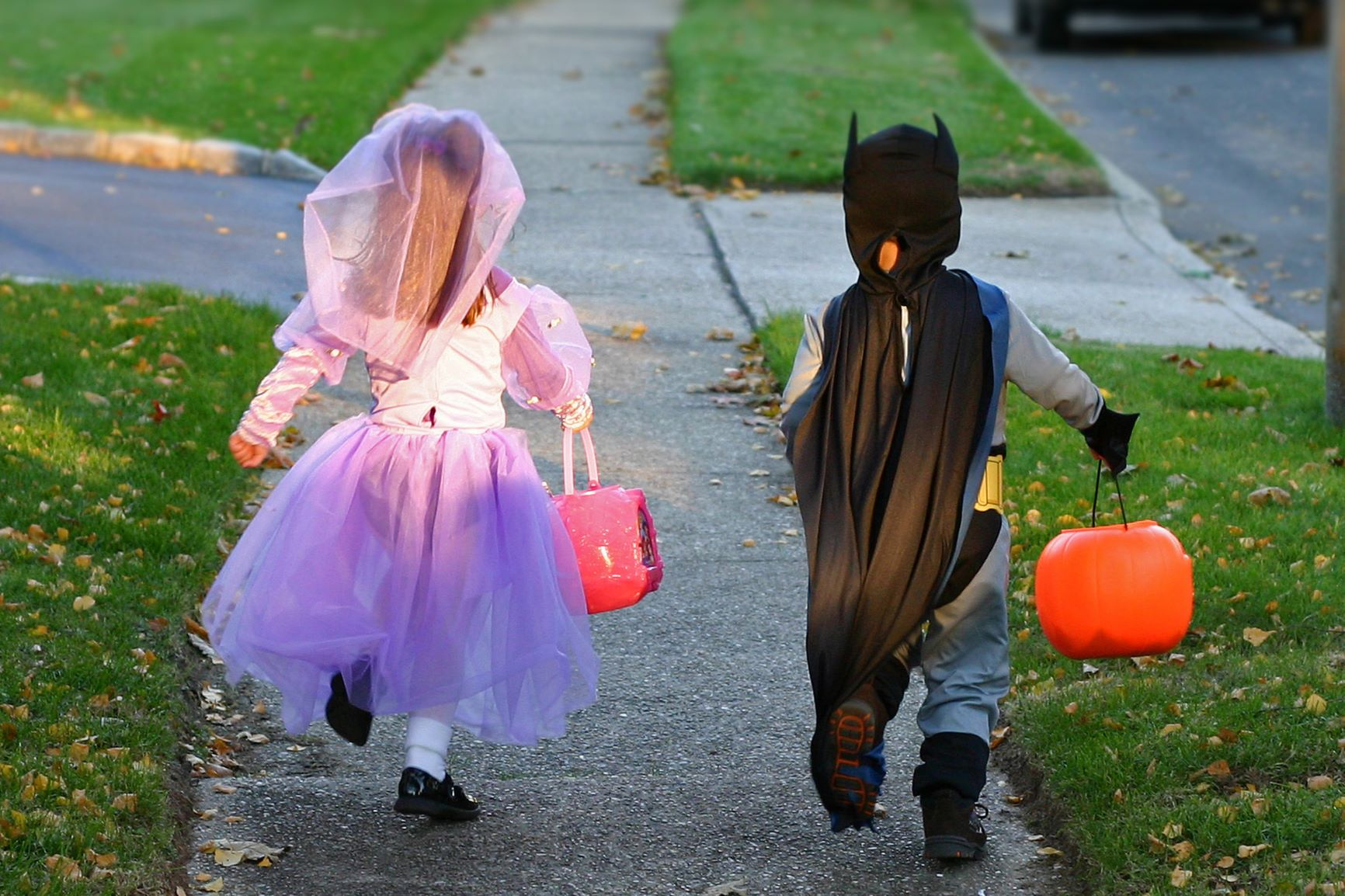 Trick-or-treat 2019 reducded