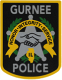 Gurnee Police to Conduct Special Halloween Enforcement Period Oct. 27th-Nov. 1st