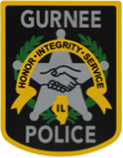 Gurnee Police Department St. Patrick's Day Enforcement