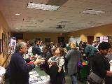 Gurnee's Volunteer Fair Looks to Help Local Organizations Find Volunteers